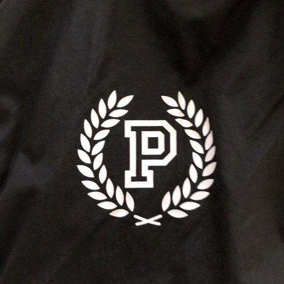 PINK Jackets & Blazers - WINDBREAKER/ ANORAK